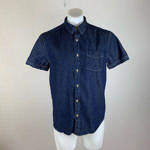 Lucky Brand Denim Shirt